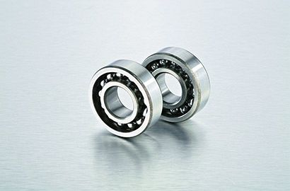 Thicken ball bearing