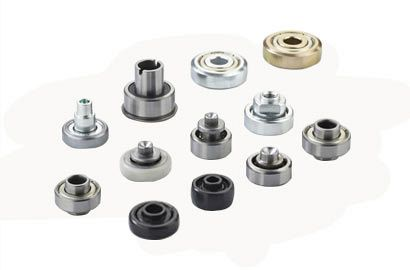 Non-standard Bearings